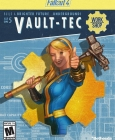 Fallout 4 - Vault-Tec Workshop DLC Steam Key