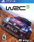 WRC 5 FIA World Rally Championship PC Digital