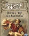 Crusader Kings II: Sons of Abraham - Expansion Steam Key