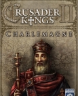 Crusader Kings II: Charlemagne Steam Key