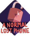 A Normal Lost Phone PC Digital