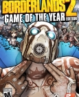 Borderlands 2: Game of the Year Edition Steam Key