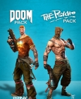 BRINK® : Doom®/Psycho Combo Pack Steam Key