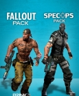 BRINK® : Fallout®/SpecOps Combo Pack Steam Key