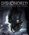 Dishonored - Definitive Edition Steam Key