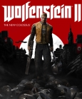 Wolfenstein II: The New Colossus Deluxe Edition - Pre Order Steam Key