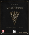 The Elder Scrolls Online: Morrowind - Digital Collector's Edition Upgrade Official website Key