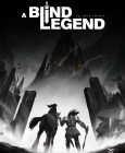 A Blind Legend Steam Key