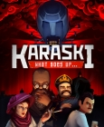Karaski : What Goes Up ... Steam Key