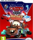Disney Pixar Cars Toon: Mater's Tall Tales Steam Key