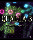Qualia 3 : Multi Agent Steam Key