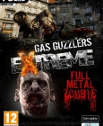 Gas Guzzlers Extreme: Full Metal Zombie Steam Key