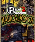 Pixel Puzzles 2: RADical ROACH Steam Key