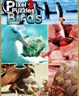 Pixel Puzzles 2 : Birds Steam Key