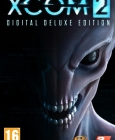 XCOM 2 - Digital Deluxe Steam Key