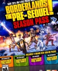 Borderlands : The Pre-Sequel - Season Pass Steam Key