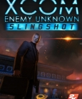 XCOM : Enemy Unknown - Slingshot Pack Steam Key