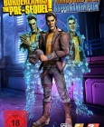 Borderlands: The Pre-sequel - Handsome Jack Doppelganger Pack PC/MAC Digital