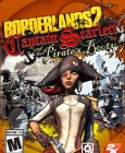 Borderlands 2 : Captain Scarlett and Her Pirate's Booty Steam Key