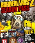 Borderlands 2: Season Pass Steam Key