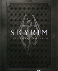 The Elder Scrolls V : Skyrim - Legendary Edition Steam Key
