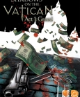 Shadows on the Vatican - Act 1 Steam Key