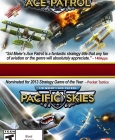 Sid Meier's Ace Patrol Bundle PC Digital
