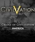 Sid Meier's Civilization V : Cradle of Civilization - Americas Steam Key