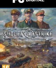 Sudden Strike 4 Steam Key