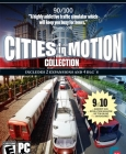 Cities In Motion - Collection Steam Key