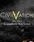 Sid Meier's Civilization V: Scrambled Nations Map Pack Steam Key