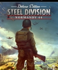 Steel Division: Normandy 44 - Digital Deluxe Steam Key