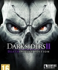 Darksiders II: Deathinitive Edition PC Digital