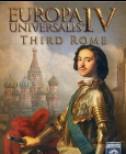 Immersion Pack - Europa Universalis IV: Third Rome PC/ MAC Digital