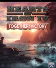 Hearts of Iron IV: Together for Victory Steam Key