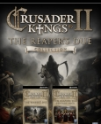 Crusader Kings II: The Reaper's Due Collection Steam Key