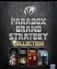 Paradox Grand Strategy Collection Steam Key