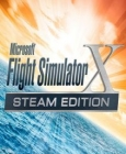Microsoft Flight Simulator X: Steam Edition: Skychaser Add-On Steam Key