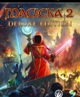 Magicka 2 - Deluxe Edition Steam Key