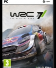 WRC 7 FIA World Rally Championship - Pre Order Steam Key