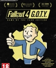 Fallout 4 GOTY Steam Key