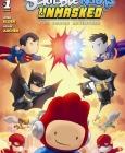 Scribblenauts Unmasked : A DC Comics Adventure Steam Key