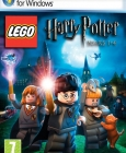 Lego Harry Potter : Years 1 - 4 Steam Key