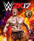 WWE 2K17 Steam Key