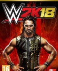 WWE 2K18 -Digital Deluxe - Pre-Order Steam Key