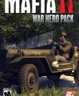 Mafia II DLC : War Hero Pack Steam Key