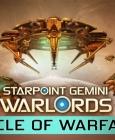 Starpoint Gemini Warlords: Cycle of Warfare Steam Key