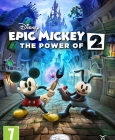 Disney Epic Mickey 2 : The Power of Two Steam Key