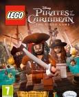 LEGO Pirates of the Caribbean Steam Key