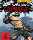 Borderlands 2 : Mr. Torgue's Campaign of Carnage Steam Key